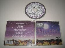 THE KILLERS/DAY & AGE(ISLAND/602517872875)CD ALBUM