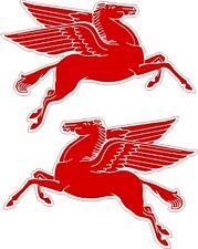 Vintage MobilOil Gas Oil Pegasus - The Best!!
