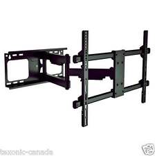Articulating LCD LED PLASMA TV WALL MOUNT 37 40 42 46 47 55 60 63 70