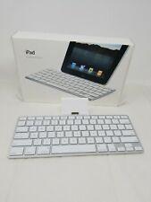 Authentic Apple A1359 iPad Keyboard Doc