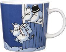 Moomin Mug Christmas Surprise / Jouluyllätys 2009 Arabia