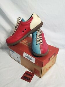 Camper Shoes Twins HARD TO FIND - Never Worn in Box EU 39, Wms 8.5 / Mns 6.5
