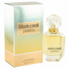 Roberto Cavalli Paradiso by Roberto Cavalli For Women Eau De Parfum Spray 2.5 oz