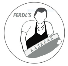 "FERDL'S KÄSKEAR - BREGENZERWÄLDER BERGKÄSE - Reifung ""MILDE"""
