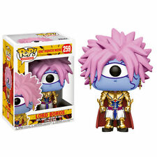 ONE PUNCH MAN FUNKO POP! LORD BOROS FIGURE FIGURA NEW NUEVA ORIGINAL.