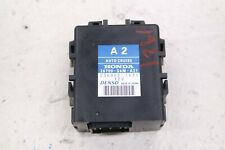 02-06 Acura RSX Type-S OEM  AUTO CRUISE COMPUTER CONTROL MODULE 36700-S6M-A21