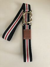 Paul Smith Belt Size 30