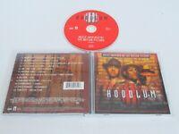 Hoodlum/Soundtrack/Various (Interscope 606949013127) CD Album