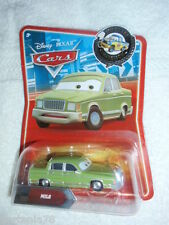 Disney Cars Final Lap #156 MILO