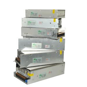 AC220V to DC5V 12V 24V 36V 48V LED Alimentation Transformateur de Puissance