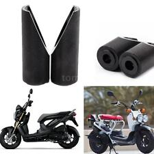 Motorcycle Scooter Foot Peg Footrest Aluminum For Honda Ruckus Zoomer hot G1D2