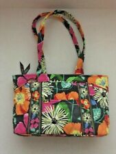 Vera Bradley Mandy Shoulder Bag/Purse Handbag JAZZY BLOOMS