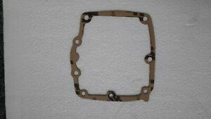 Triumph Pre Unit 1950 to 62   Gearbox Inner Cover Gasket