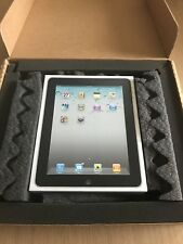 New Old Stock Apple iPad 1st Generation 64GB + 3G - Vintage Collector 2010 Model