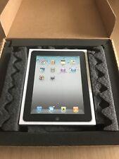 New Old Stock Apple iPad 1st Generation 64GB + 3G