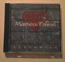 Mother's Finest (1992 Scotti Bros. Playtested Promo CD Playtested) Generator
