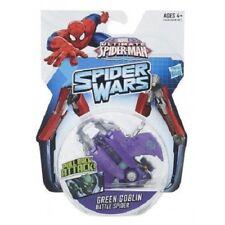 Hasbro Marvel Ultimate Spider-Man Spider Wars - Green Goblin Battle Spider