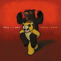 FALL OUT BOY-FALL OUT BOY:FOLIE A DEUX NEW VINYL RECORD