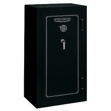 Stack-On 24 Gun Fire Resistant Security Safe with Electronic Lock FS-24-MB-E Ma
