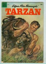 Tarzan #68 May 1955 VG-