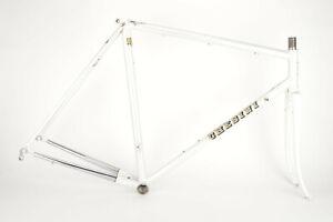 Chesini Precision frame 55 cm (c-t) / 53.5 cm (c-c) Columbus tubing