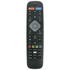 Replaced Remote Control for Philips NH500UP 4K UHD Smart TV 50PFL5601/F7 40PFL49