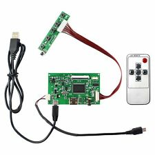 """HDMI Controller Board For 7"""" AT070TN92 AT650TN14 800X480 LCD Fit To Raspberry Pi"""