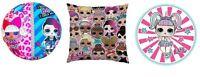 LOL Surprise Cushion Plush Dolls Bedroom Novelty Christmas Gift