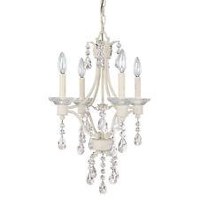 Capital lighting lamps and ceiling fans ebay capital lighting 4600sc 4 light chandelier aloadofball Gallery