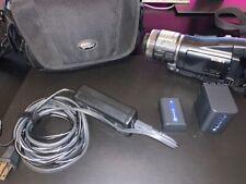 Sony Handycam HDR-HC1 Digital HD Video Camcorder Camera
