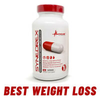Authentic Metabolic Nutrition SYNEDREX Fat Burner Weight Loss - 45 CAPS