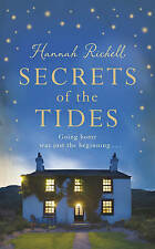 """""""VERY GOOD"""" Richell, Hannah, Secrets of the Tides, Book"""