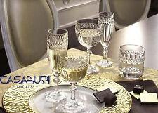 Villeroy & Boch MISS DESIREE Servicio Vasos Cristal 48 Piezas