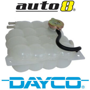 Genuine Dayco Expansion Tank for Ford Fairlane NC NF NL 4.0L Petrol 1991 - 1999