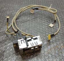 HP 644492-005 Pro 3300 SFF Front Series Card Reader USB AUDIO IO PANNELLO CON CAVI