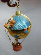 Disney Disneyland Baumschmuck Ornament Weihnachten Chip Chap Ballon 25 Jahre