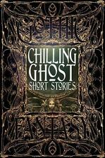 Gothic Fantasy: Chilling Ghost Short Stories - HARDCOVER - BRAND NEW!