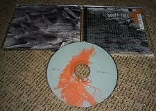 GEOFF TATE of Queensryche OFF THE TV radio station dj promo cd SANCTUARY RECORDS