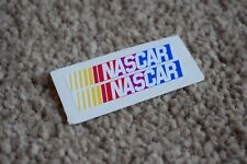 NASCAR Racing Motorsport Motor Racing NASCAR voiture Autocollant Stickers 100 mm