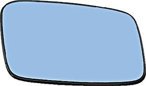 Side Mirror Glass Convex Heated RIGHT Fits VOLVO 240 850 940 S40 1992-1996