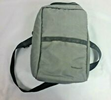 HAHNEL Camera Photo Bag Messenger Shoulder case VINTAGE Grey
