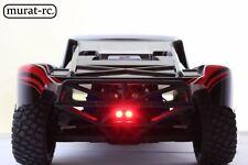 LED Light Rear For Traxxas SLASH 4x4 2wd waterproof by murat-rc