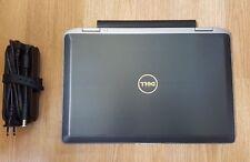 Dell Latitude E6530 15in Laptop Intel QUAD i7 2.70Ghz 8GB RAM 500GB w/ MS Office
