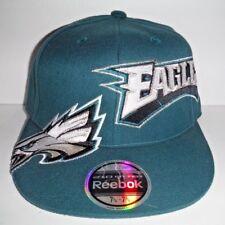 cb201b4f5ae Philadelphia Eagles NFL Vintage NWT Flex Fit Fitted Size 7 1 4 - 7 5