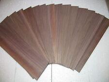 Packages of Kiln Dried Premium Black Walnut Thin Lumber