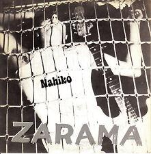 """7"""" ZARAMA nahiko / ezkerralde SPAIN RARE SUICIDAS 1982 EUSKERA BASQUE PUNK 45"""