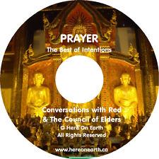 "CD MP3 'PRAYER"" Spiritual Teachings from The Council of Elders"