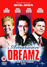 American Dreamz (DVD, 2006) Hugh Grant sealed