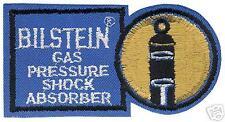 Bilstein Sponsor Embroidered Patch
