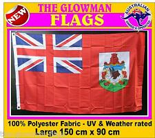 BERMUDA flag Bermudas includes AUSTRALIA POST TRACKING